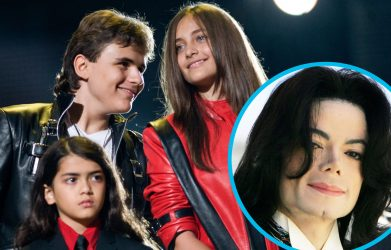 Celebrity Kids Then and Now | Traitslab