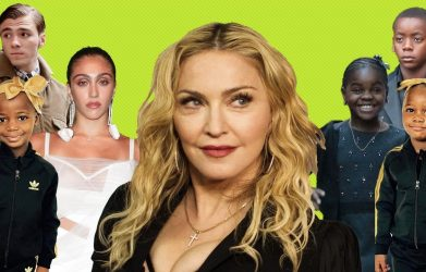 Celebrities With the Most Children | Traitslab