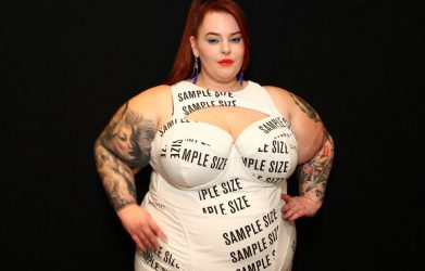 The Most Famous Plus-Sized Models In The World | Traitslab