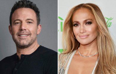 A Timeline of Ben Affleck and Jennifer Lopez's Relationship | Traitslab
