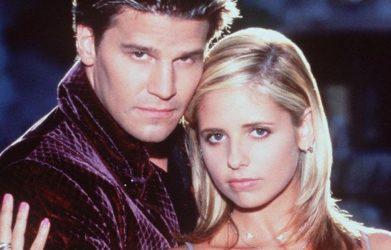 15 Hottest Sci-Fi/Fantasy TV Couples | Traitslab